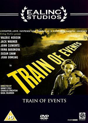 Rent Train of Events Online DVD Rental