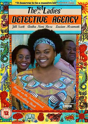 The No. 1 Ladies' Detective Agency Online DVD Rental