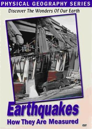 Physical Geography: Earthquakes and How They Are Measured Online DVD Rental