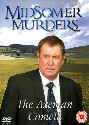 Rent Midsomer Murders: Series 10: The Axeman Cometh Online DVD Rental
