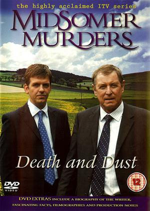 Midsomer Murders: Series 10: Death and Dust Online DVD Rental