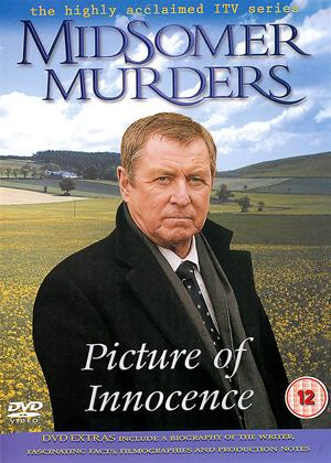 Midsomer Murders: Series 10: Pictures of Innocence Online DVD Rental