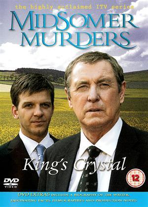 Rent Midsomer Murders: Series 10: King's Crystal Online DVD Rental