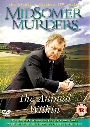 Rent Midsomer Murders: Series 10: The Animal Within Online DVD Rental