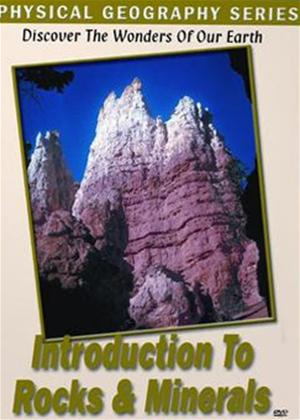 Physical Geography: An Introduction to Rocks and Minerals Online DVD Rental