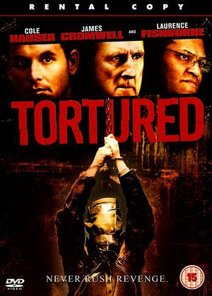 Tortured Online DVD Rental