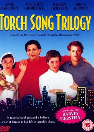 Torch Song Trilogy Online DVD Rental