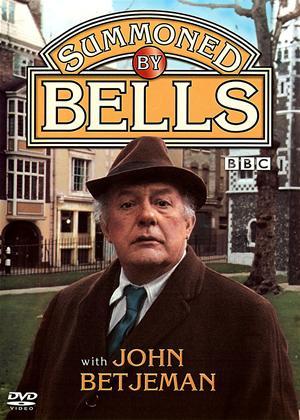 Rent Sir John Betjeman: Summoned by the Bells Online DVD Rental