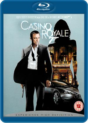 rent casino royale online spinderella