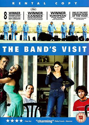 The Band's Visit Online DVD Rental