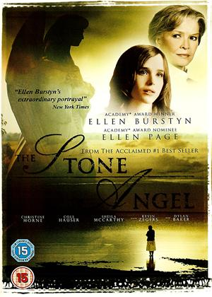 Rent The Stone Angel Online DVD Rental