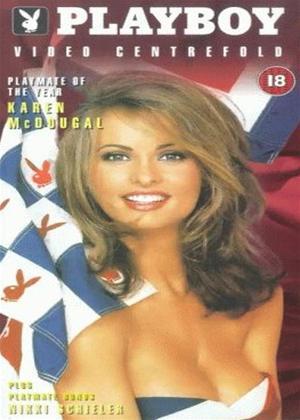 Rent Playboy: Video Centrefold: Karen McDougal Online DVD Rental