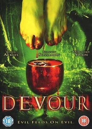 Devour Online DVD Rental