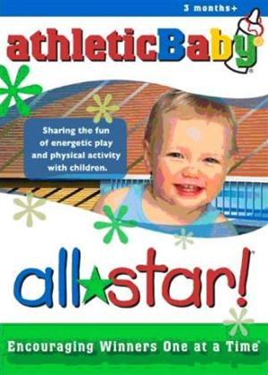 Rent Athletic Baby: All Star! Online DVD Rental