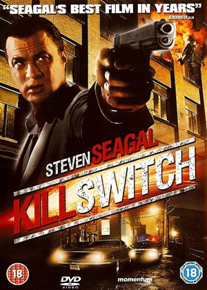 Kill Switch Online DVD Rental