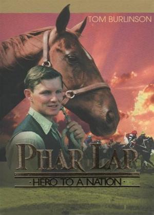 Phar Lap Online DVD Rental