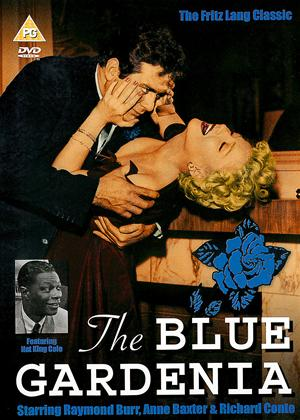 The Blue Gardenia Online DVD Rental