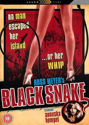 Black Snake Online DVD Rental