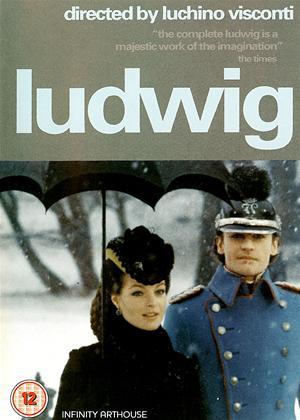 Rent Ludwig (aka Ludwig: The Mad King of Bavaria) Online DVD Rental