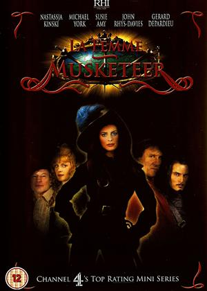 The Lady Musketeer Online DVD Rental