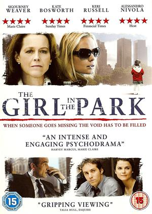 Rent The Girl in the Park Online DVD Rental