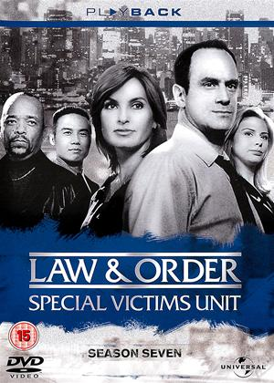 Law and Order: Special Victims Unit: Series 7 Online DVD Rental