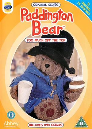 Rent Paddington Bear 2: Too Much Off Online DVD Rental