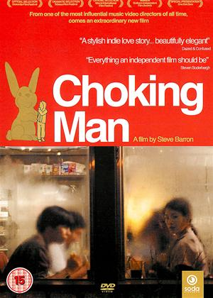 Choking Man Online DVD Rental
