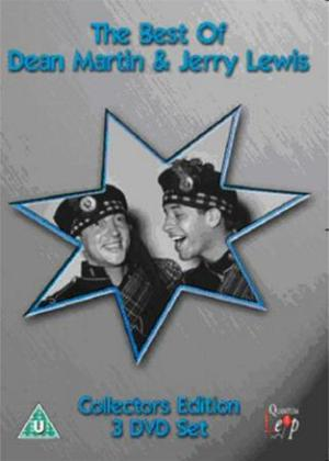Best of Dean Martin and Jerry Lewis Online DVD Rental