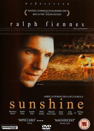 Sunshine Online DVD Rental