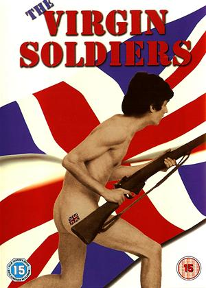 The Virgin Soldiers Online DVD Rental