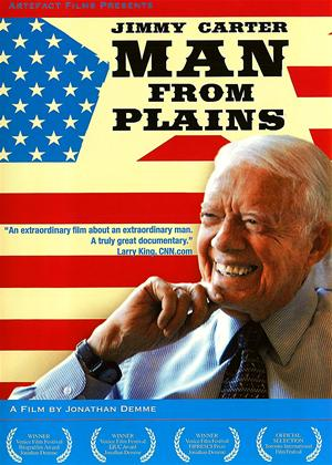 Jimmy Carter: Man from Plains Online DVD Rental