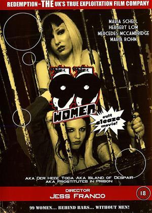 99 Women Online DVD Rental