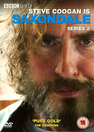 Rent Saxondale: Series 2 Online DVD Rental