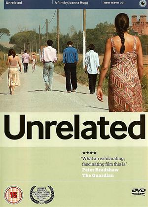 Rent Unrelated Online DVD Rental