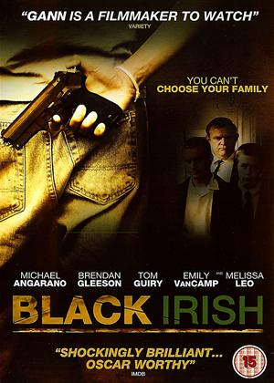 Black Irish Online DVD Rental