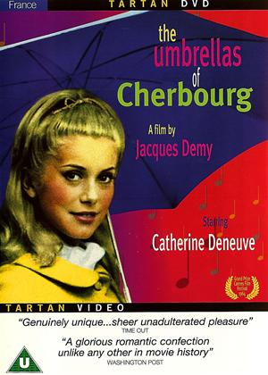 The Umbrellas of Cherbourg Online DVD Rental