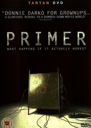 Rent Primer Online DVD Rental