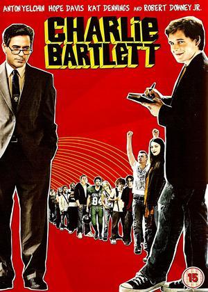 Charlie Bartlett Online DVD Rental