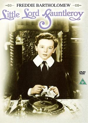 Little Lord Fauntleroy Online DVD Rental