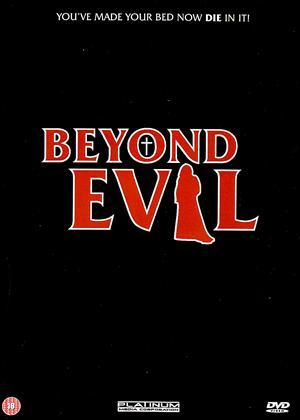 Beyond Evil Online DVD Rental
