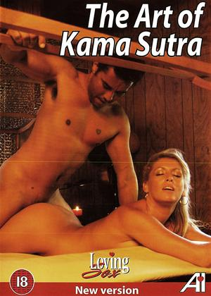 Art of Kama Sutra Online DVD Rental