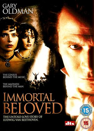Immortal Beloved Online DVD Rental