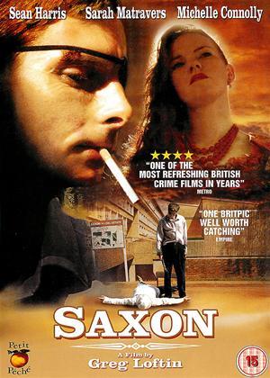 Saxon Online DVD Rental