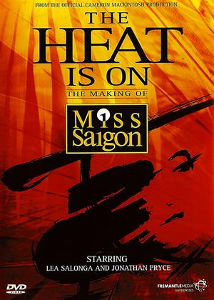 Miss Saigon: The Heat Is On Online DVD Rental
