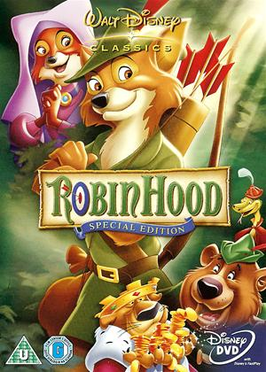 Rent Robin Hood Online DVD Rental