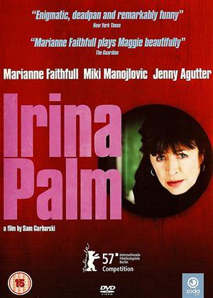 Rent Irina Palm Online DVD Rental