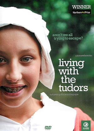 Rent Living with the Tudors Online DVD Rental