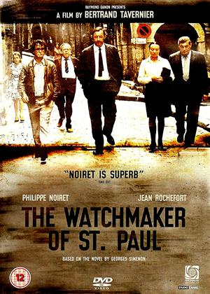 The Watchmaker of St. Paul Online DVD Rental