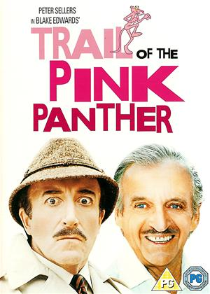 Trail of the Pink Panther Online DVD Rental